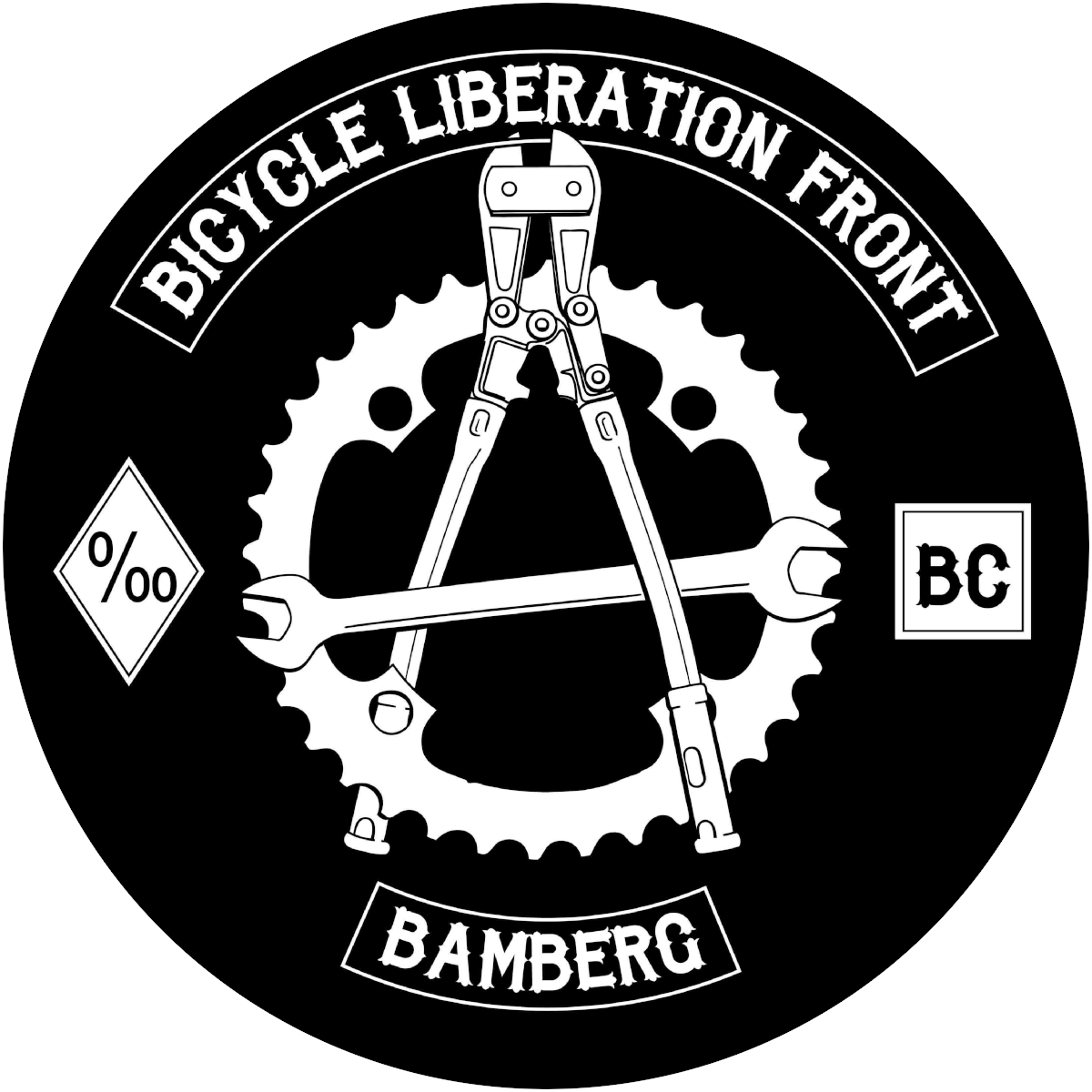 Bicycle Liberation Front